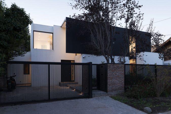 28 casa s. negra - casa j. barros
